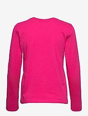 Polo Ralph Lauren - Jersey Long-Sleeve Shirt - langærmede toppe - sport pink - 2