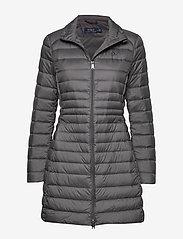 Polo Ralph Lauren - MATTIFY-DNF-COA - padded coats - combat grey - 0
