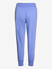 Polo Ralph Lauren - Fleece Sweatpant - sweatpants - harbor island blu - 2