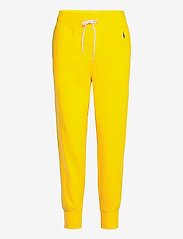 Polo Ralph Lauren - Fleece Sweatpant - sweatpants - university yellow - 1