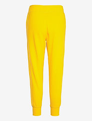 Polo Ralph Lauren - Fleece Sweatpant - sweatpants - university yellow - 2