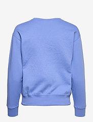 Polo Ralph Lauren - Fleece Pullover - sweatshirts - harbor island blu - 2