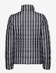 Polo Ralph Lauren - Striped Packable Down Jacket - wyściełane kurtki - navy/white stripe - 2