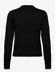Polo Ralph Lauren - Cotton Cardigan - cardigans - polo black - 1