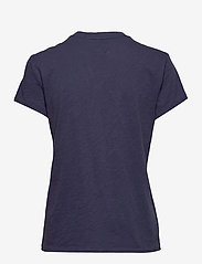Polo Ralph Lauren - Polo Bear Crewneck Tee - t-shirty - classic royal - 1