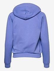 Polo Ralph Lauren - FEATHERWEIGHT FLC-LSL-KNT - hættetrøjer - harbor island blu - 2