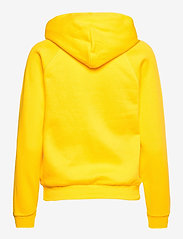 Polo Ralph Lauren - FEATHERWEIGHT FLC-LSL-KNT - hættetrøjer - university yellow - 2