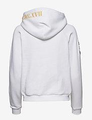 Polo Ralph Lauren - Fleece Hoodie - hættetrøjer - white - 1