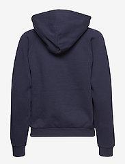 Polo Ralph Lauren - LT WT SEASONAL FLC-LSL-KNT - hoodies - cruise navy - 1