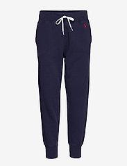Polo Ralph Lauren - Fleece Sweatpant - sweatpants - cruise navy - 0