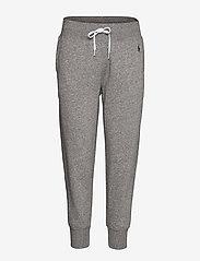 Polo Ralph Lauren - Fleece Sweatpant - sweatpants - dark vintage heat - 1