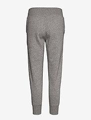 Polo Ralph Lauren - Fleece Sweatpant - sweatpants - dark vintage heat - 2