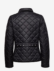 Polo Ralph Lauren - Cropped Barn Jacket - quilted jackets - polo black - 3
