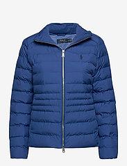 Polo Ralph Lauren - Packable Jacket - dun- & vadderade jackor - aged royal - 0