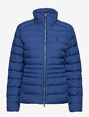 Polo Ralph Lauren - Packable Jacket - dun- & vadderade jackor - aged royal - 1
