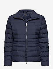 Polo Ralph Lauren - Packable Jacket - down- & padded jackets - aviator navy - 0