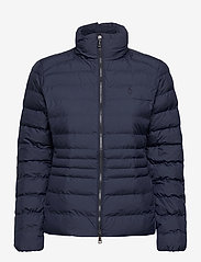 Polo Ralph Lauren - Packable Jacket - dun- & vadderade jackor - aviator navy - 1