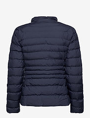 Polo Ralph Lauren - Packable Jacket - dun- & vadderade jackor - aviator navy - 2