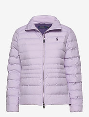 Polo Ralph Lauren - Packable Jacket - dun- & vadderade jackor - pastel violet - 0