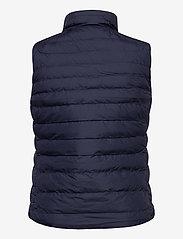 Polo Ralph Lauren - Packable Vest - puffer vests - aviator navy - 2