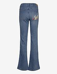 Polo Ralph Lauren - Jenn Flare Jean - schlaghosen - light indigo - 2