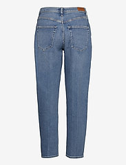 Polo Ralph Lauren - Hudson Jean - mom jeans - medium indigo - 2