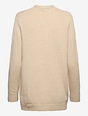 Polo Ralph Lauren - Wool-Blend Cardigan - cardigans - tallow cream heat - 1
