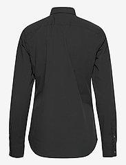 Polo Ralph Lauren - Polo Cotton Cloth Mask - long-sleeved shirts - polo black - 1