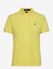 Polo Ralph Lauren - The Earth Polo - polohemden - bristol yellow - 0