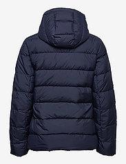Polo Ralph Lauren - Belmont Down-Filled Jacket - winter jackets - aviator navy - 1