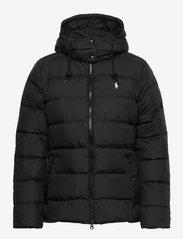 Belmont Down-Filled Jacket - POLO BLACK