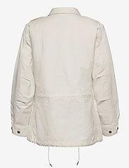 Polo Ralph Lauren - Surplus Cotton Twill Jacket - lette jakker - clubhouse cream - 2