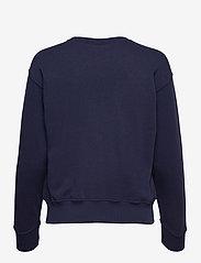 Polo Ralph Lauren - Polo Bear Fleece Sweatshirt - sweatshirts - cruise navy - 2