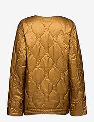Polo Ralph Lauren - QLTD LNR JKT-JACKET - quiltede jakker - harvest/bl khaki - 1