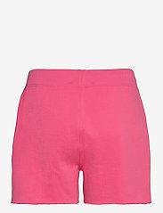 Polo Ralph Lauren - Logo Fleece Short - shorts casual - blaze knockout pi - 1