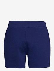 Polo Ralph Lauren - Logo Fleece Short - shorts casual - fall royal - 1