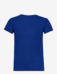 Polo Ralph Lauren - Anchor Graphic Cotton Tee - t-shirts - heritage royal - 2