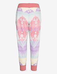 Polo Ralph Lauren - Southwestern Fleece Sweatpant - sweatpants - desert rose bcn - 1