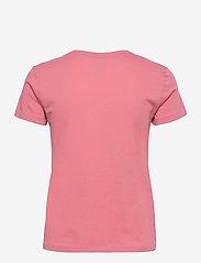Polo Ralph Lauren - Cowgirl Cotton Jersey Tee - t-shirts - desert rose - 1