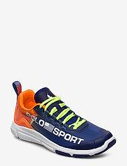 Polo Ralph Lauren - Polo Sport Tech Ombré Sneaker - low top sneakers - ombre multi - 0