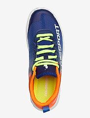 Polo Ralph Lauren - Polo Sport Tech Ombré Sneaker - low top sneakers - ombre multi - 3