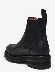 Polo Ralph Lauren - Calfskin Lug Chelsea Boot - chelsea boots - black - 2