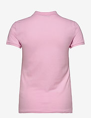 Polo Ralph Lauren - Slim Fit Polo Shirt - pikeepaidat - country club pink - 2
