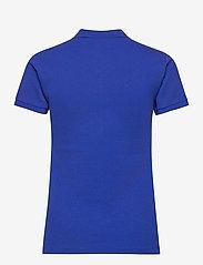 Polo Ralph Lauren - Slim Fit Polo Shirt - poloskjorter - heritage royal/c3 - 2