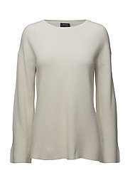 Cashmere Sweater - COLLECTION CREAM