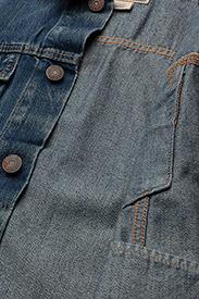 Polo Ralph Lauren - Denim Trucker Jacket - denimjakker - dark indigo - 5