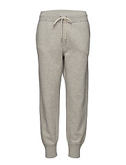 Fleece Sweatpant - LT SPORT HEATHER