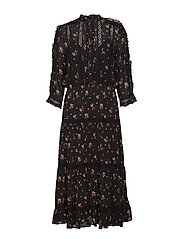 Floral Georgette Maxidress