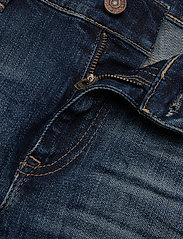 Polo Ralph Lauren - Tompkins Skinny Crop Jean - skinny jeans - dark indigo - 2