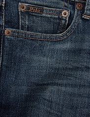 Polo Ralph Lauren - Tompkins Skinny Crop Jean - skinny jeans - dark indigo - 3